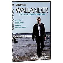 Wallander: Season 1