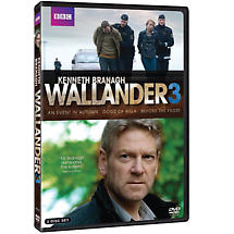 Wallander: Season 3