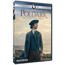 Poldark Season 2