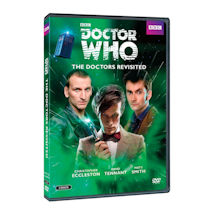 Doctor Who: The Doctors Revisited Collection - Ninth-Eleventh