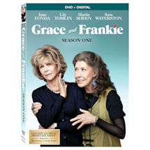 Grace & Frankie: Season 1