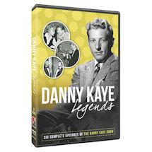 Danny Kaye: Legends DVD