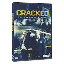 Cracked: The Darkness Within S/2 DVD