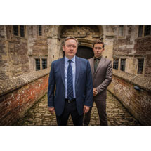 PRE-ORDER Midsomer Murders Series 19, part 1