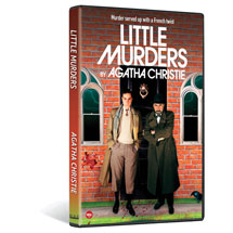 Little Murders - Agatha Christie