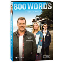 800 Words: Season 2, Part 2 DVD