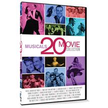 20 Movie Musicals Collection