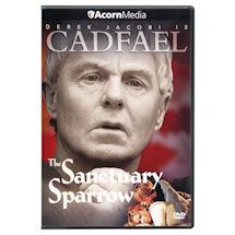 Cadfael: The Sanctuary Sparrow DVD