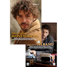 Young Montalbano: Episodes 1-6 DVD