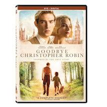 Goodbye Christopher Robin DVD & Blu-ray