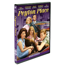 Peyton Place: Season 1, Part 3 DVD