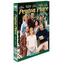 Peyton Place: Season 1, Part 2 DVD