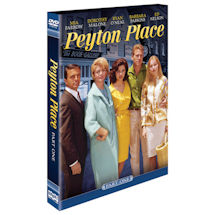 Peyton Place: Season 1, Part 1 DVD