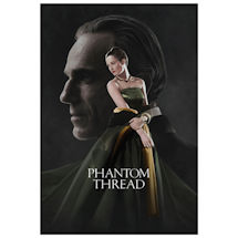 Phantom Thread DVD & Blu-ray