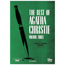 The Best of Agatha Christie Volume Three DVD