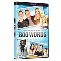 800 Words: Season 3 DVD, Part 1