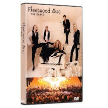 Fleetwood Mac: The Dance DVD