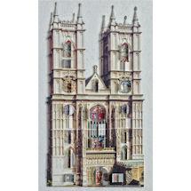 Westminster Abbey Advent Calendar