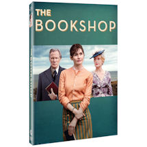 The Bookshop DVD