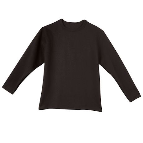 Black Ladies Sweatshirt