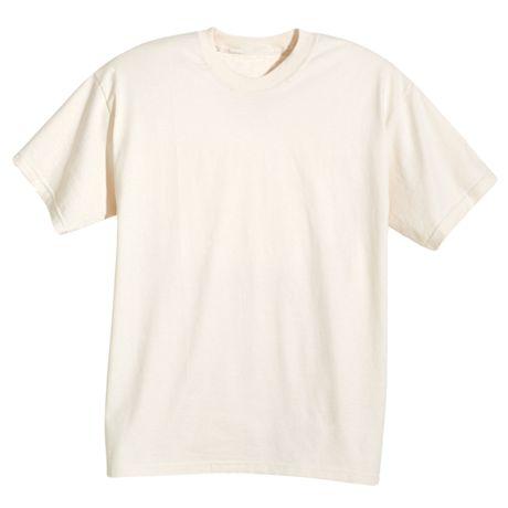 Natural Ladies T-Shirt