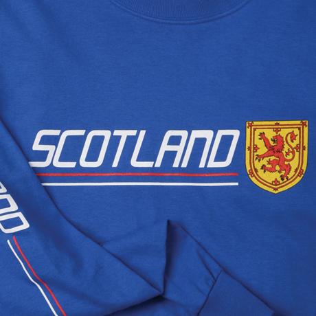 International Pride Long Sleeve Shirt - Scotland