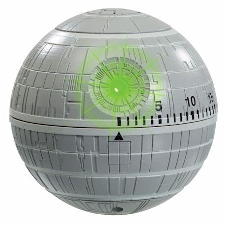Star Wars™ Kitchen Timers- Death Star