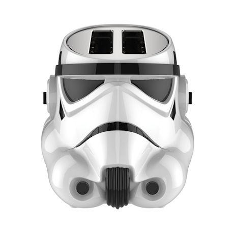 Disney Star Wars Rogue One Stormtrooper Branding Toaster