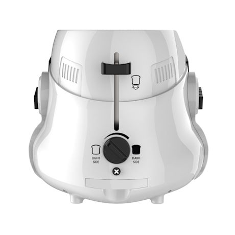 Disney Star Wars Rogue One Stormtrooper Branding Toaster