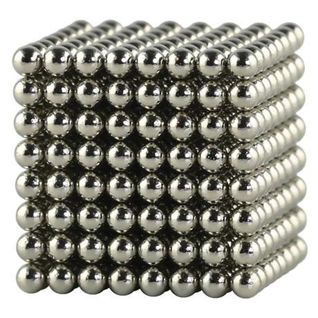 Speks Mini-Magnet Building Balls
