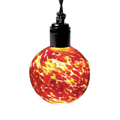 Hanging LED Planet Lights