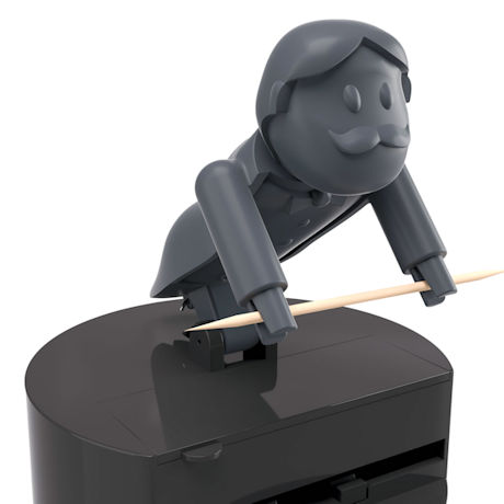 Maestro Toothpick Dispenser