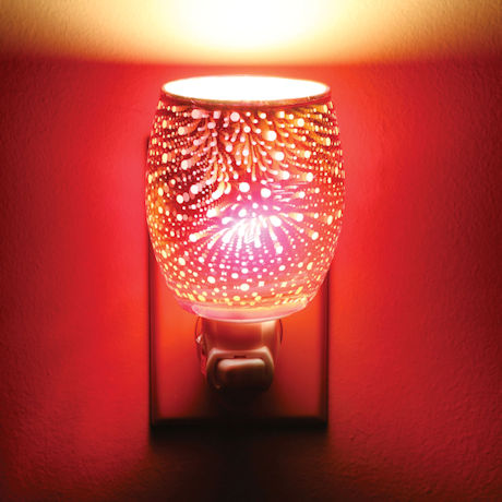 Cool Star Gazer Decorative Plug In Night Lights 2 Reviews 45