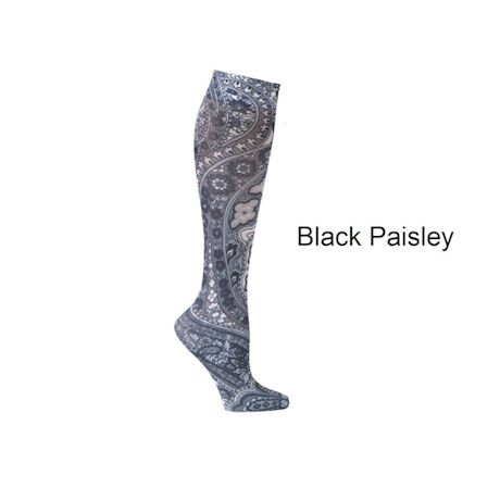 Celeste Stein Mild Compression Knee High Stockings