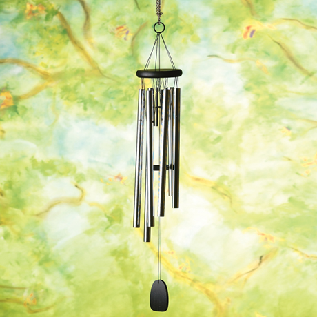 Pachelbel's Canon In D Wind Chime - Engraved