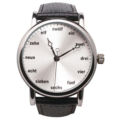 Language Watch