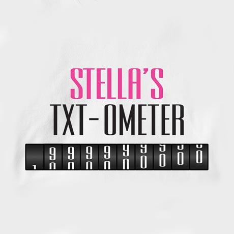 Personalized Txt-Odometer Shirt