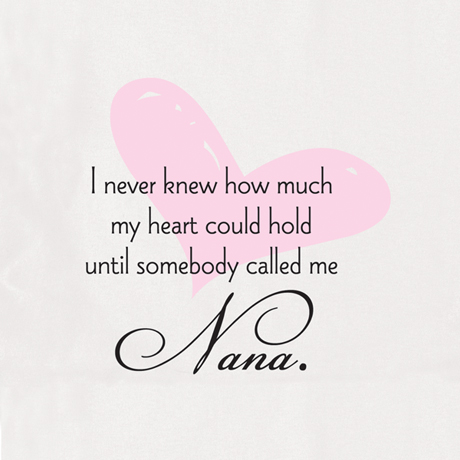 Personalized I Never Knew How Much My Heart Could Hold Shirt