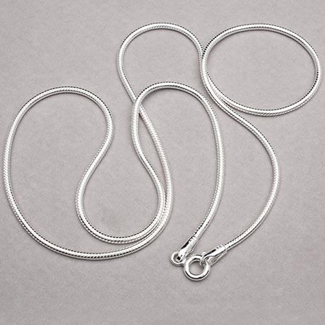"""Sterling Chain 16"""""""