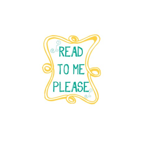 READ TO ME PLEASE BABY SNAPSUIT OR TEE