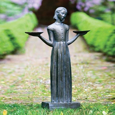 Savannah S Bird Girl Large 37 5 Quot Signals Hm6092l