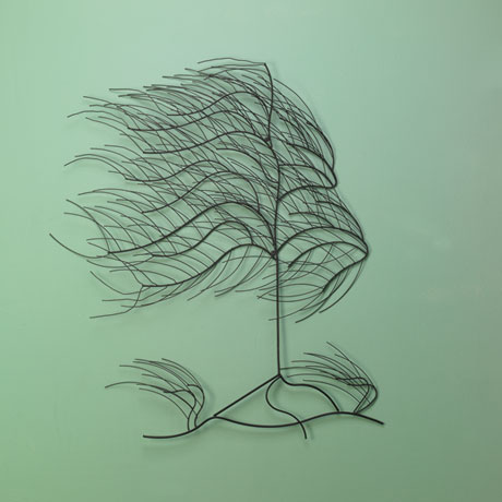 Wind In The Willow Wall Art