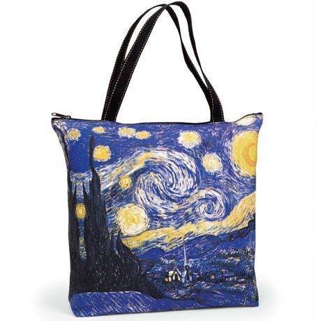 Fine Art Masterpiece Tote Bags