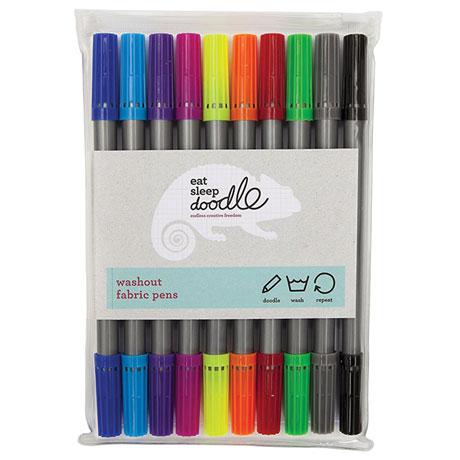 Extra Set of 10 Pens