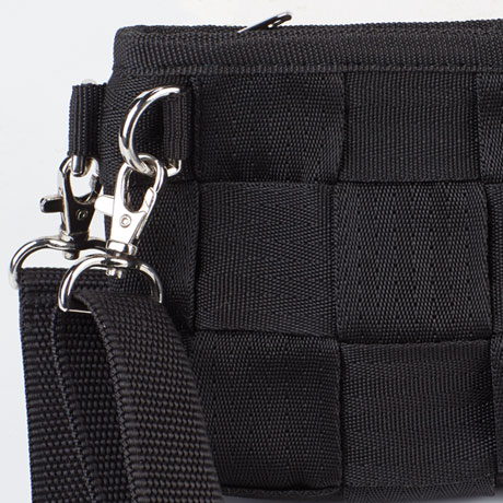 Convertible Seatbelt Bag