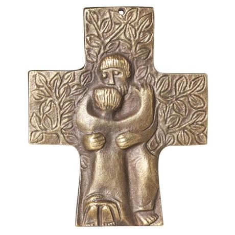 Divine Welcome Cross