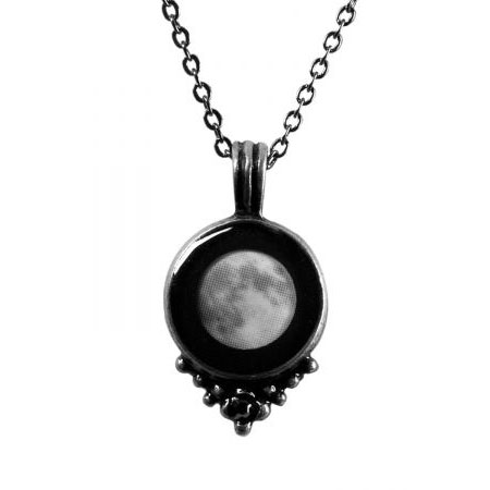 Moonglow Necklace - Full Moon
