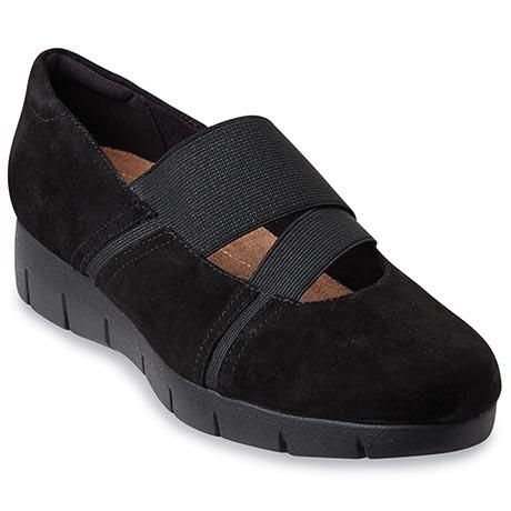 Clarks Villa Shoes