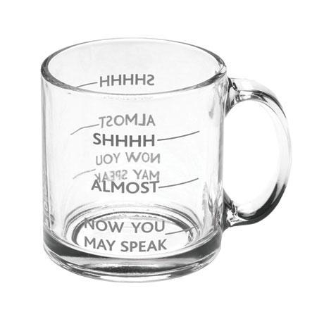 Now You May Speak Coffee Mug