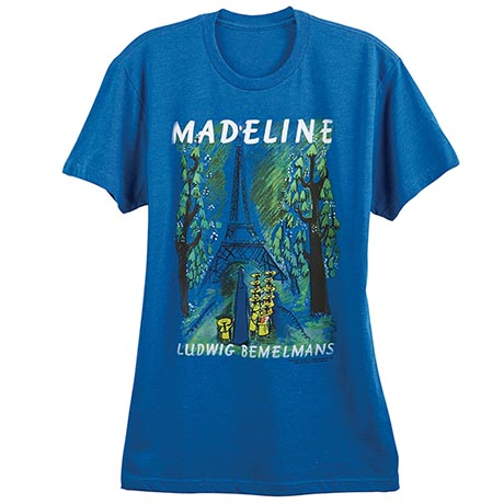 Madeline Ladies T-Shirt